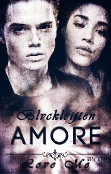 Amore (Friends With benefits Samuel Leijten)
