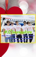 [Fic] 1D Series Love บันทึกรักจาก One Direction by mooklouist91