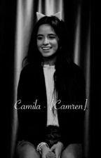 Camila - [Camren]  by LucieJauregui