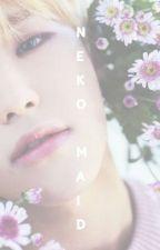 My Little Neko Maid [HinaKoma Smut] by LoveMeSomeYaoi