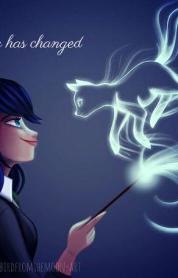 Miraculous Hogwarts (POZASTAVENO)