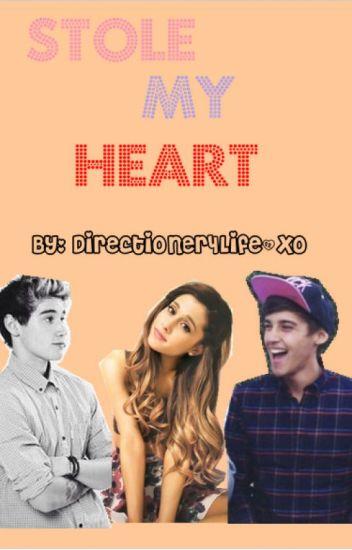 Stole My Heart (Luke Brooks and Beau Brooks Fanfiction ...