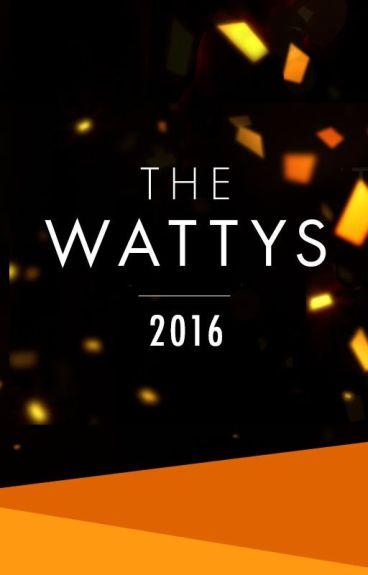 Wattys 2016 by TheWattys
