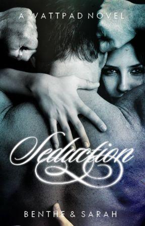 Seduction by FrozenTomatoess
