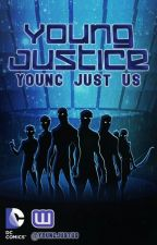 Young Justice: Time Upside Down by youngjustus