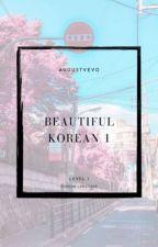 Learn Korean by elisski