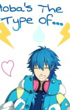 Aoba Is The Type Of... by DOITONODERA