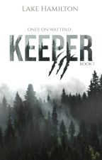 Keeper  by unluckyphilosopher