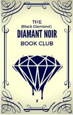 Diamant Noir Book Club by DiamontNoirBookClub
