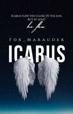 Icarus // James Potter by Fox_Marauder