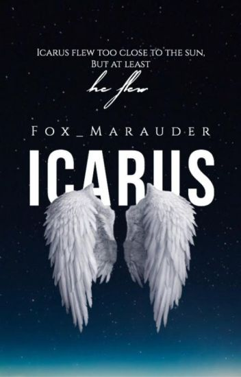 Icarus // James Potter