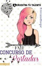 ♥ Concurso de portadas ANIMES  ♥ //ABIERTO// by chika_otaku