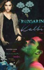 Ruzgarin Kalbi (+18) by edamiyyy