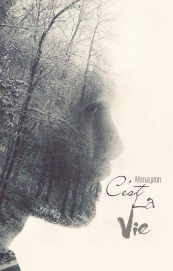 C'est La Vie || Monayeon (Momo x Nayeon)