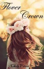 Flover Crown by ChocoVelvet_