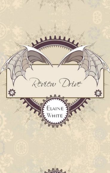 Review Drive by ElaineWhite