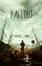 Fallout {Cory X Reader} by ToEmoToBeAlone