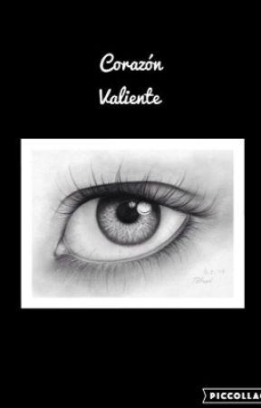 CORAZÓN VALIENTE  by Paulina2084