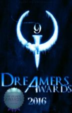 Nine Dreamers AWARDS 2016 [CERRADO] by NineDreamersAWARDS