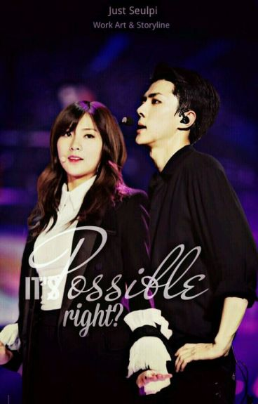 It's Possible, Right? (Seyoung Couple)