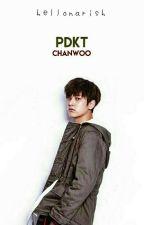pdkt 🌼 jung chanwoo by hellonarish