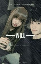 Will by ariirrham