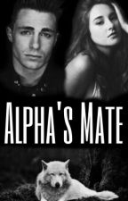Alphas Mate  by Lala1391