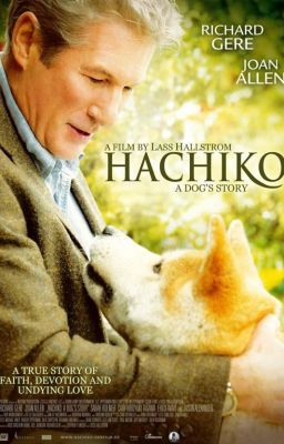 Hachiko a dog story {One Shot}{*COMPLETED*}ツ