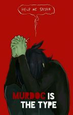 Murdoc Is The Type Of... [TERMINADO] by -Sudanna