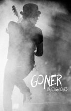 Goner (Patrick Stump/FOB Short Story ft. Tyler Joseph) by rac06h10ael