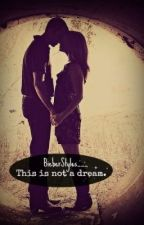 This is not a dream. (A Justin Bieber fanfic) by Bieberrauuhl