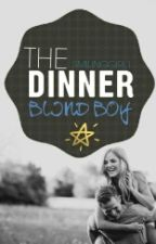 The DINNER Blind Boy by SmilingGirl1