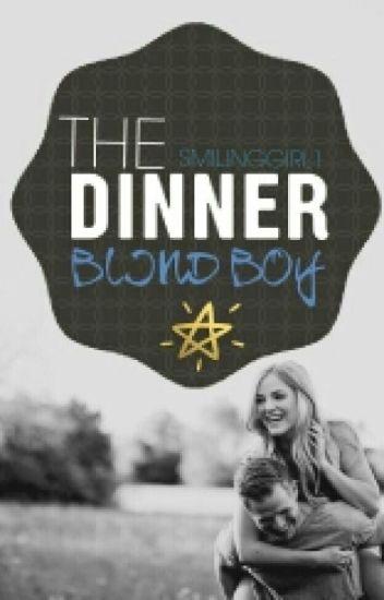 The DINNER Blind Boy