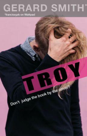 Troy by francisxyzk