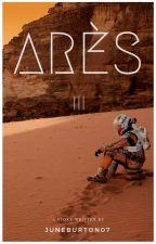 ARÈS III by JuneBurton07