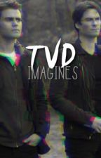 The Vampire Diaries Imagines by Princessriley1607
