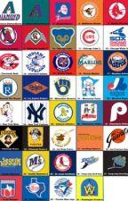 MLB Imagines by bursgirl37