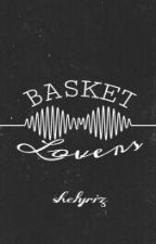 Basketlovers by Shelyriz