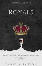 Royals || H.S by alreadytakenxo