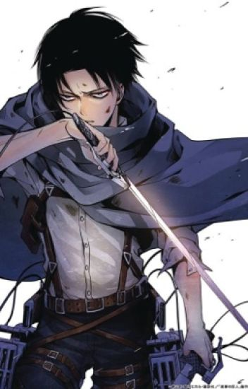 A Shoulder to Cry On (Levi X Suicidal Reader)