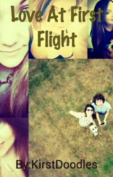Sqampy - Love At First Flight