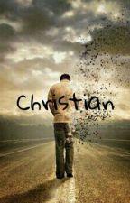 Christian by andreavinuesa01