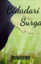Bidadari Surga by Monalisadwi13