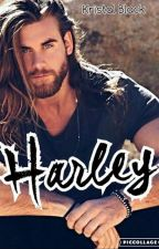 Harley - Nova Especie  by Pansyn40