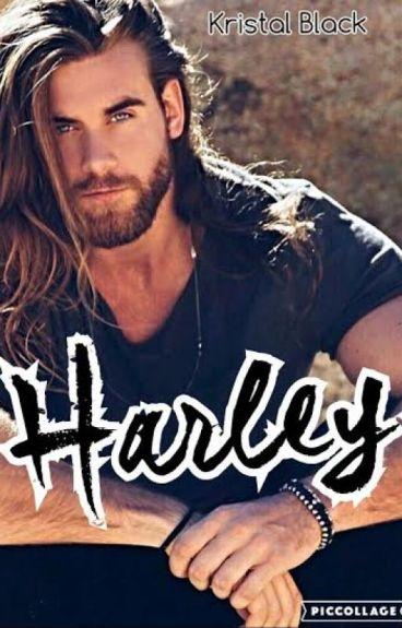 Harley - Nova Especie