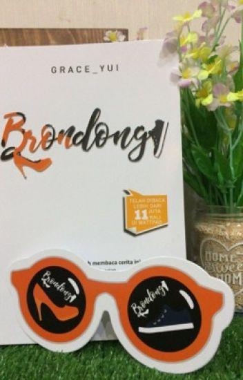 Brondong [Sudah Terbit]