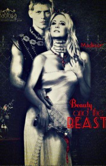 Beauty and the beast-Frumoasa prizoniera