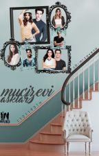 Mucizevi Aşklar 2 (  Umutlar ) by 11211931M