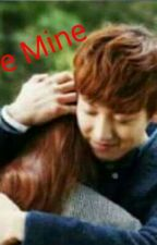 Be Mine(EXO,BTS & Got7 Fanfic) by CHANBAEK_LUVER