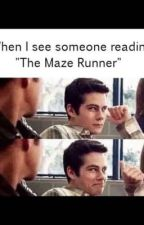 Maze runner pictures by dehaven7899